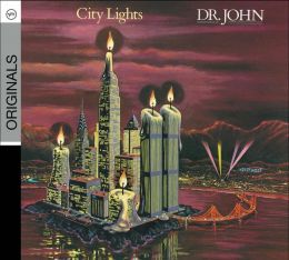 City Lights (Dr John)