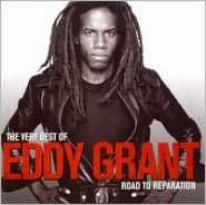 Very Best Of Eddy Grant: The Road To Reparation (Eddy Grant)