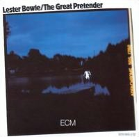 The Great Pretender/Steel + Breath