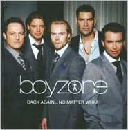 Back Again...No Matter What: The Greatest Hits [UK Bonus Track]