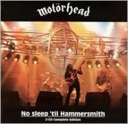 No Sleep 'Til Hammersmith [Deluxe Edition]