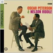 The Oscar Peterson & Nelson Riddle