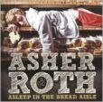 CD Cover Image. Title: Asleep in the Bread Aisle [Deluxe Edition] [CD/DVD], Artist: Asher Roth