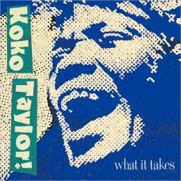 What It Takes: The Chess Years [Expanded Edition] [Bonus Tracks]
