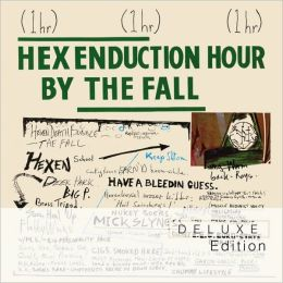 Hex Enduction Hour [Deluxe Edition]