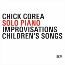 Solo Piano Improvisations/Children's Songs