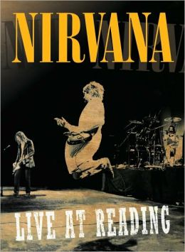 Live at Reading [CD/DVD]