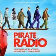 CD Cover Image. Title: Pirate Radio [Motion Picture Soundtrack], Artist: