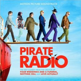 Pirate Radio [Motion Picture Soundtrack]
