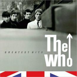 Greatest Hits [Geffen]