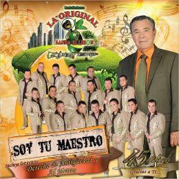 Soy Tu Maestro: '45 Aniversario'