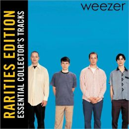 Rarities Edition: Weezer (Blue Album)