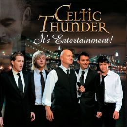 It's Entertainment! [B&N Exclusive Version]