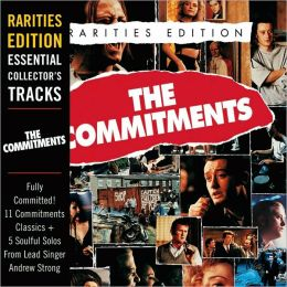 Commitments [Rarities Edition]