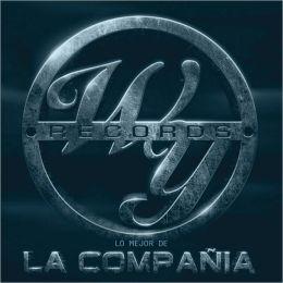 Wy Records: Lo Mejor De La Compañía