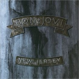 New Jersey [Special Edition] [Bonus Tracks]