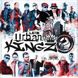 Latin Urban Kingz 2 [International Version]