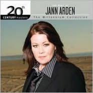 Best of Jann Arden: 20th Century Masters