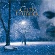 CD Cover Image. Title: Christmas, Artist: Celtic Thunder
