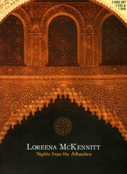 Loreena McKennitt: Nights from the Alhambra