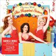 CD Cover Image. Title: Christmas With the Puppini Sisters [B&N Exclusive Version], Artist: The Puppini Sisters