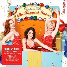 Christmas With the Puppini Sisters [B&N Exclusive Version]