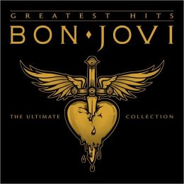 Bon Jovi Greatest Hits [Deluxe Edition]