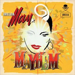 Mayhem [Enhanced CD]