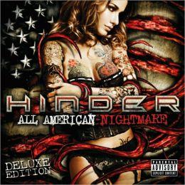 All American Nightmare [Deluxe]