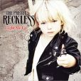CD Cover Image. Title: Light Me Up [Bonus Track], Artist: The Pretty Reckless