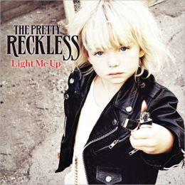 Light Me Up [Bonus Track]