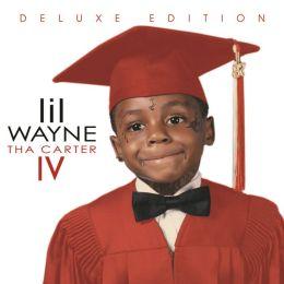 Tha Carter IV [Deluxe]
