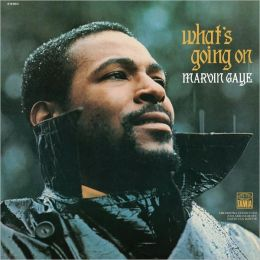 What's Going On [Super Deluxe 40th-Anniversary Edition]