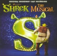 Shrek: The Musical [UK Edition]