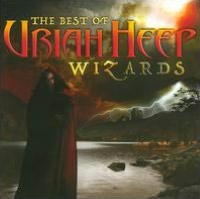 Wizards: The Best of Uriah Heep