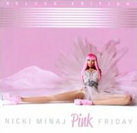 Pink Friday [Deluxe Edition]