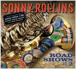 Road Shows, Vol. 2