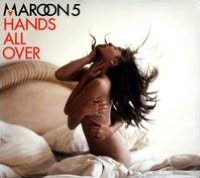 Hands All Over [Deluxe Edition]