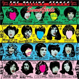Some Girls [Super Deluxe Edition 2CD/DVD/7