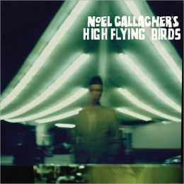 Noel Gallagher's High Flying Birds [Deluxe Editon] [CD/DVD]