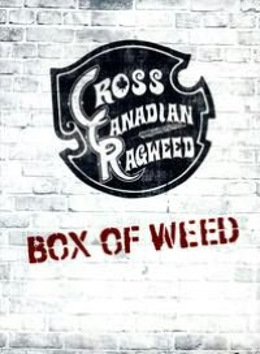 Box of Weed [5CD/DVD Box Set]