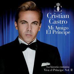 La Historia Continúa: Viva El Príncipe, Vol. 2