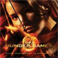 CD Cover Image. Title: The Hunger Games: Songs from District 12 and Beyond, Artist: