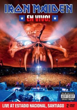 Iron Maiden: En Vivo! - Live at Estadio Nacional, Santiago