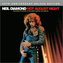 Hot August Night [40th Anniversay Edition]