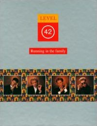 Running in the Family [Bonus DVD] [Deluxe]