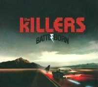 Battle Born [Deluxe Edition]