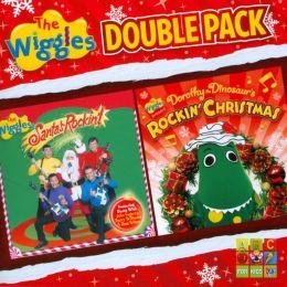 Santa's Rockin'!/Dorothy the Dinosaur's Rockin' Christmas