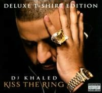 Kiss the Ring [CD/T-Shirt] [Deluxe Edition]
