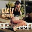 CD Cover Image. Title: Same Trailer Different Park, Artist: Kacey Musgraves